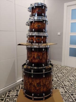 Set bateria tama starclassic performer b/b