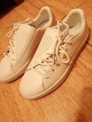 Zapatillas Blancas Puma nuevas