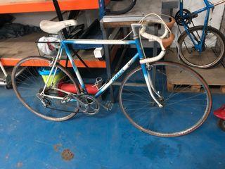 Bicicleta Orbea cobra