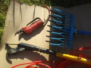 compresor aire honda + kit poda
