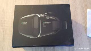 Gafas VR para Smartphone