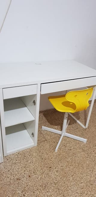 escritorio y silla para vender