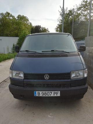 volkswagen t4 caravelle 1993