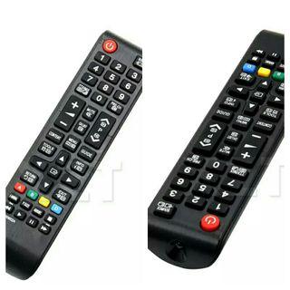 Mando universal para Samsung y smart tv