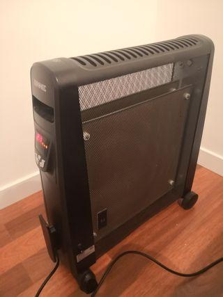 calefactor eléctrico (bajo consumo)