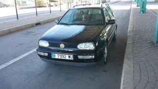 Volkswagen Golf Variant 1998