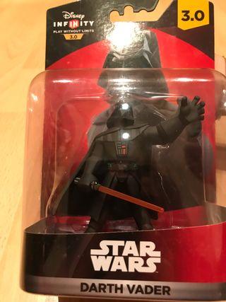 Darth Vader Disney Infinity 3.0