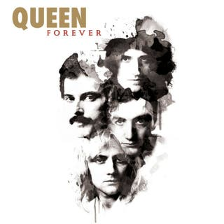 CD DOBLE QUEEN+TRIBUTO