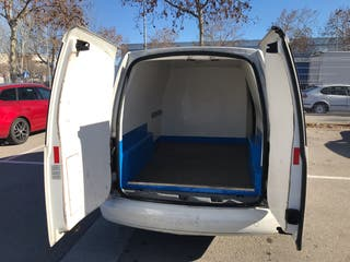 Volkswagen Caddy Maxi ISOTERMO 2009