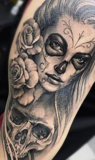 Tatuajes económicos!!!