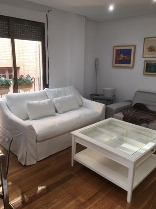 Sofá cama Ikea Farlov