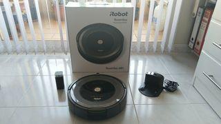 Roomba 681: