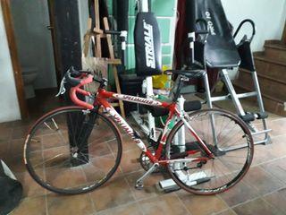 Bicicleta de carrtera