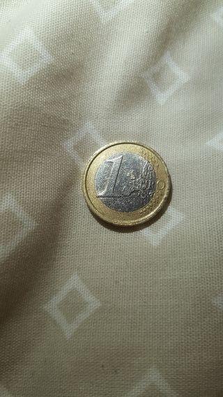 Moneda de 1€