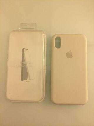 Funda original iphone X