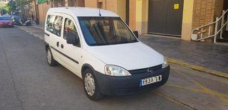 Opel Combo Cdti 2006