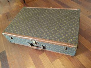 Louis Vuitton Alzer 70 Vintage