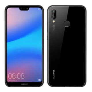 cambio huawei P20 lite por iPhone 8 plus
