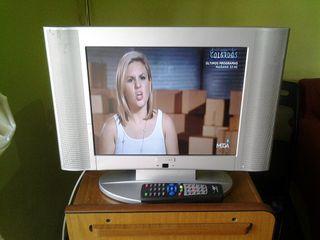 "Tv lcd 15""sin tdt"