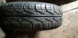 rueda de ford