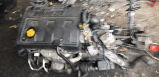Motor completo de fiat stilo