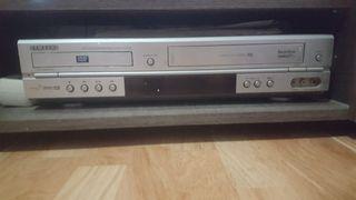 reproductor para dvd y video