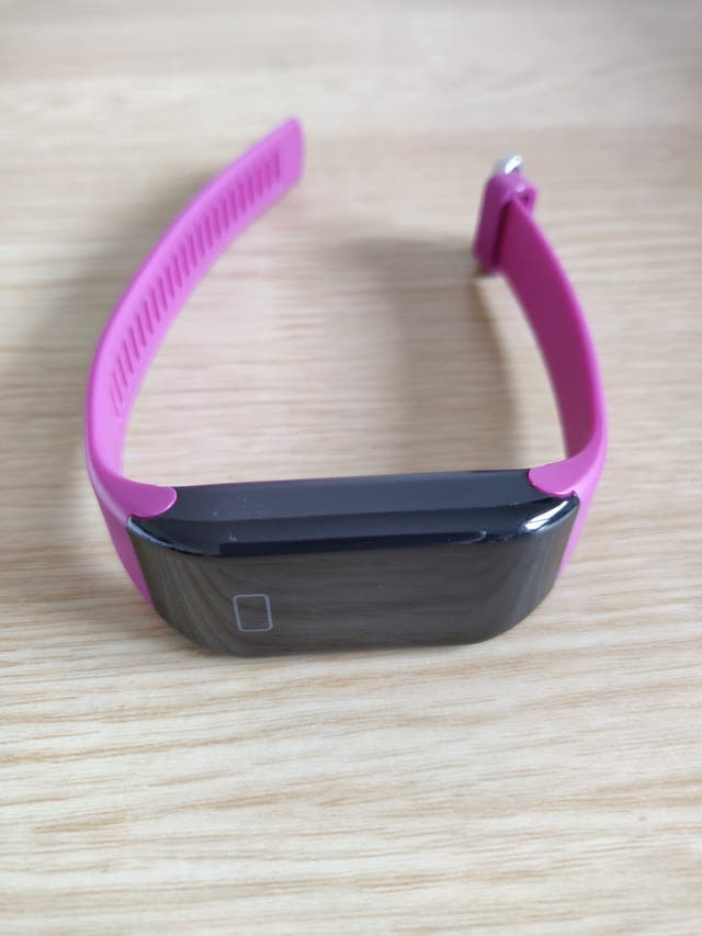 apachie h3 activity band with heart rate monitor