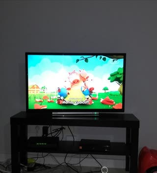 "TV SMART TOSHIBA 32""FULL HD"