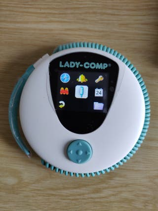 By Lady-Comp Fertility Management Made Easy