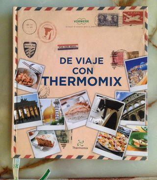 De viaje con Thermomix