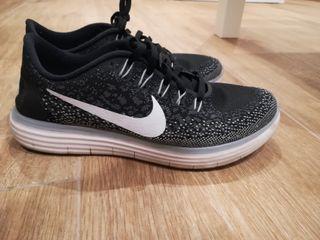 Zapatillas Nike Natural Ride