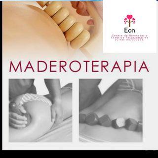 maderoterapia y masoterapia