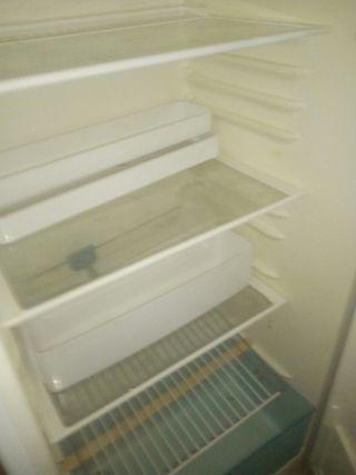 nevera secadora y alconcongelador