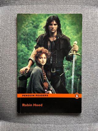 Robin Hood (Libro Estudiantes Inglés)