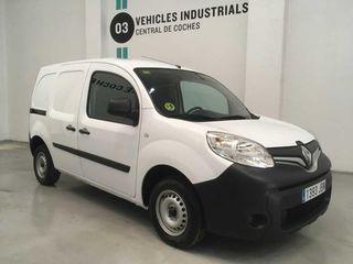 Renault Kangoo 1.5 DCI Furgon /Puerta Lateral / Bluetooth