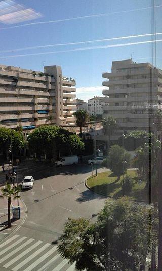Oficina en alquiler en San Pedro de Alcántara pueblo en Marbella
