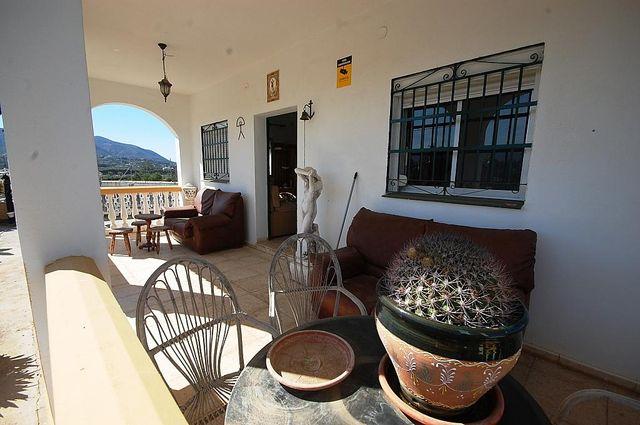 Finca rústica en venta en Pinos de Alhaurín - Periferia en Alhaurín de la Torre (El Romeral, Málaga)