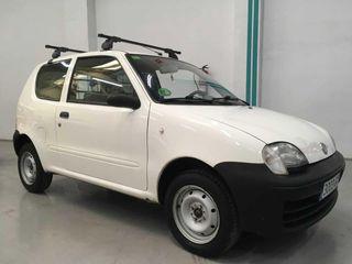 Fiat Seicento 1.1 VAN CIAL 2 ASIENTOS / AIRE ACONDICIONADO