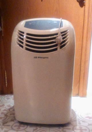 Aire Acondicionado frío/calor - deshumidificador