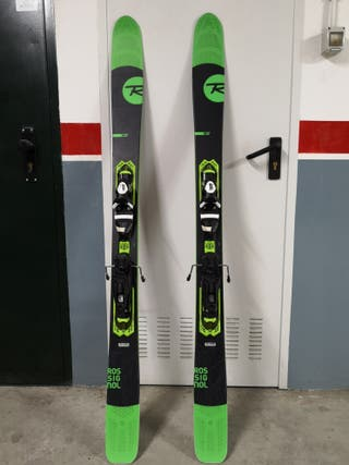 Ski Rossignol SIN 7