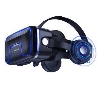 Gafas de realidad virtual VR nuevas