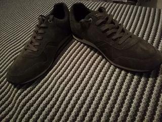 zapatillas Tommy Hilfiger (talla 45)