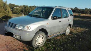 Tata Safari 2003