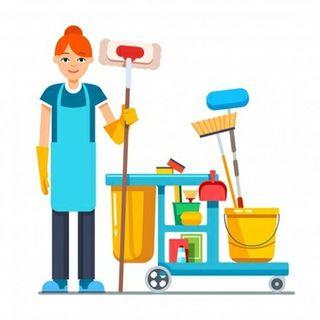 Se ofrece chica responsable para limpiezas