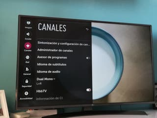 tv lg 49 4k