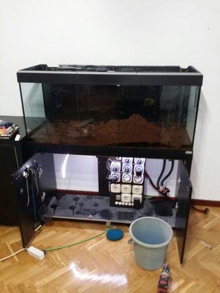acuario fluval Roma 240l