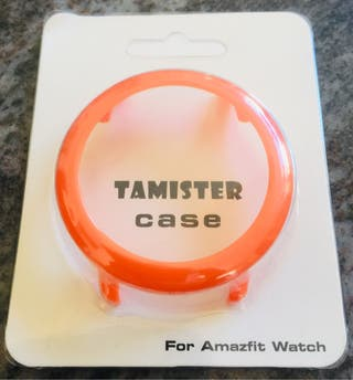 Tamister Case para Amazfit Watch Pace