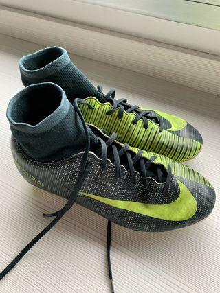 Botas de fútbol de CR7