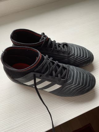 Botas de fútbol Adidas predator