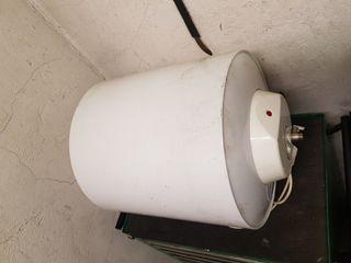 Termo Calentador Agua electrico 50 litros